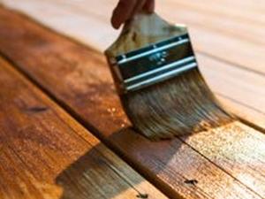 Auxiliares para acabamento de madeira