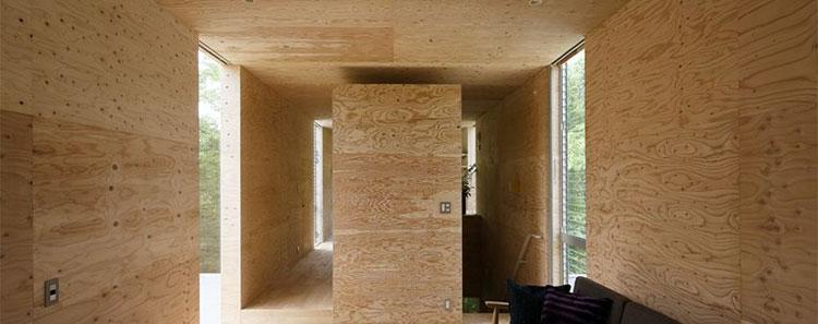 Escolha do acabamento certo para a madeira
