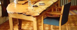 Qual óleo usar na madeira?